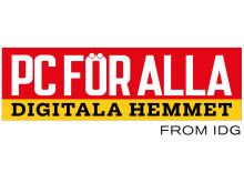 PC för Alla logo