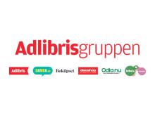 Adlibrisgruppen logo