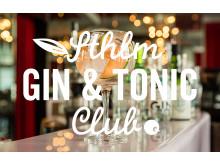 STHLM Gin & Tonic Club