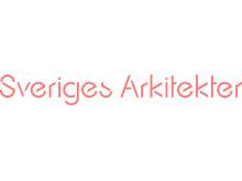Sveriges Arkitekter - logga