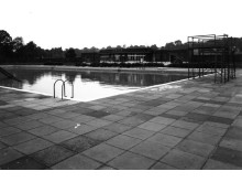 Image of lido in 1976