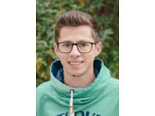 Dominic Mai - Physiotherapeut und FPZ Betriebsleiter