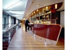 Stena Line - Riva Bar