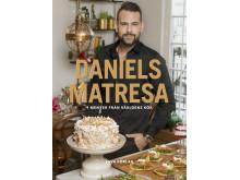 Omslag Daniels matresa : 9 menyer från världens kök