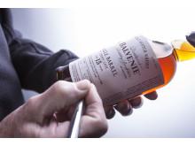The Balvenie 15 Year Old Single Barrel Sherry Cask