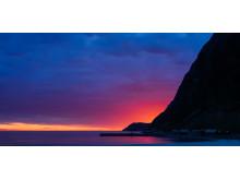 Filmprojekt om iskall nordisk surfing tillsammans med Samsung_4