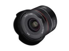 Samyang AF 18MM F2.8 FE - Product (02) Lens