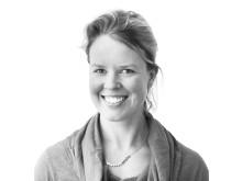 Marianne Hansson, landskapsarkitekt Liljewall