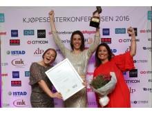 2016 Vinner av Årets Gyldne Idé, åpen klasse_Amanda Storsenter