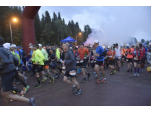 Start i Sälen av Ultravasan 90 2017