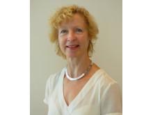 Jane Salier Eriksson forskar vid GIH