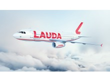 Laudamotion to Göteborg Landvetter