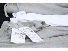 Neutral Certified Responsibility Clothing