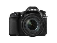 Canon EOS 80D Bild2