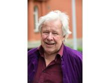 Triumf att finnas till! - en poesikonsert med Sven Wollter