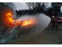 Civilförsvarsförbundet: Akut hjälp vid personskada