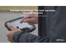 Vehco Vision Mobile
