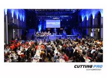 TYROLIT Cutting Pro Competition Messecenter Dogana Innsbruck