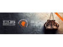 17.11.2016 - Erste Technology-Fight-Night in Jena