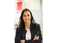 Therese Berg, hållbarhetschef