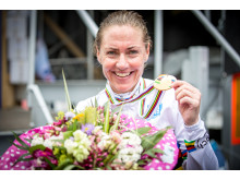 Gunn-Rita Dahle Flesjå - Gull VM Maraton