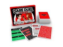 Erotiskt spel - Dare Duel