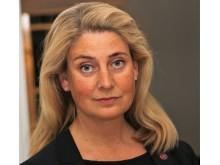 Anna Smed Sörensen, docent i immunologi vid Karolinska institutet