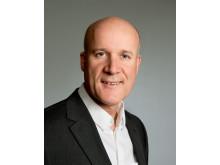 Leif Øie, ny administrerende direktør i LINK arkitektur AS