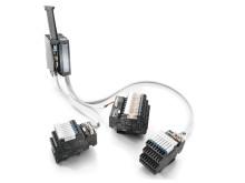 Gränssnittsadapter med Plug & Play