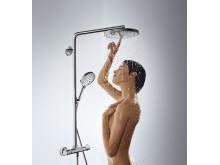 hansgrohe_Raindance_Select_S_240_2jet_Showerpipe_miljø