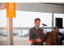Christian Jebsen_CEO Kebony