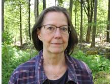 Lilian Ryd, hedersdoktor vid Luleå tekniska universitet
