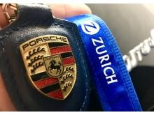 Zurich Kooperation mit Porsche