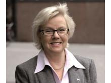 Elizabeth Bergsten Nordström BRO ordförande