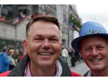 Oslo Pride Parade 2014