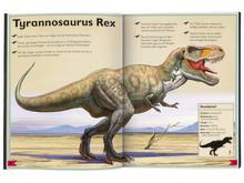 Das Riesenbuch der Dinosaurier - Innenseite 1