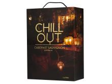 CHILL OUT Cabernet Sauvignon, Bag in box