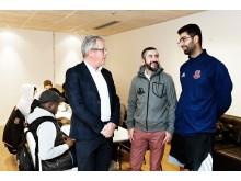 HSB Goteborg Academy Läxhjälp