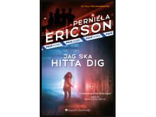 Pernilla Ericson - Jag ska hitta dig