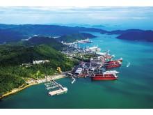 TSUNEISHI SHIPBUILDING Co., Ltd.