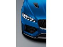 Jaguar SVR12