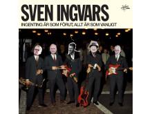 Sven Ingvars_Ingenting_front1500x1500