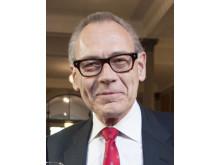 Per Hellström, professor och överläkare inom gastroenterologi, Akademiska sjukhuset