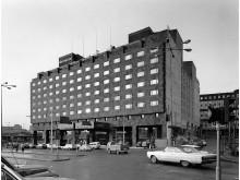 Sheraton Stockholm 1971