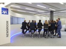 AXA Newsroom