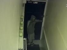 Agg burglary Susp2