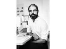 Christian Halleröd - medverkar i Designed to Last