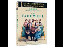 The Farewell, DVD
