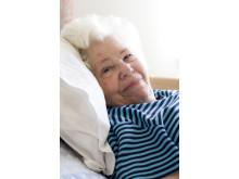 Bräcke diakoni, område Äldreomsorg och Hospice