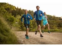 Trailrunning verbindet Lauftraining mit Naturerlebnis abseits befestigter Wege